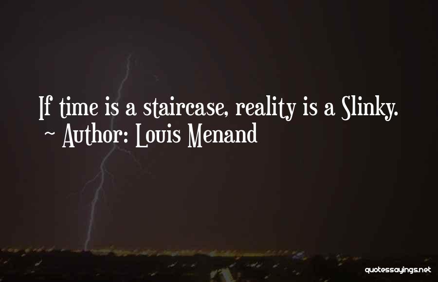 Louis Menand Quotes 1087300