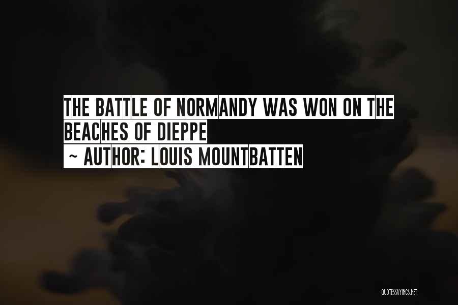 Louis Mountbatten Quotes 2039120