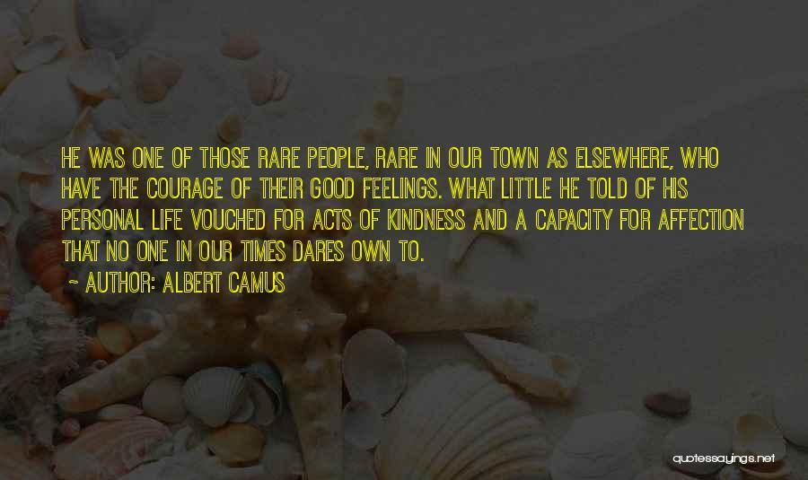 Louis Proto Quotes By Albert Camus