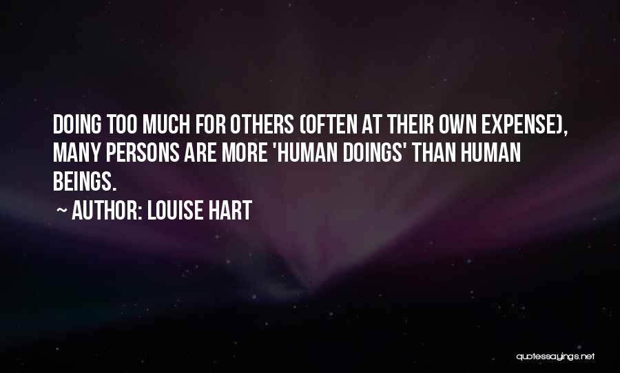 Louise Hart Quotes 81535