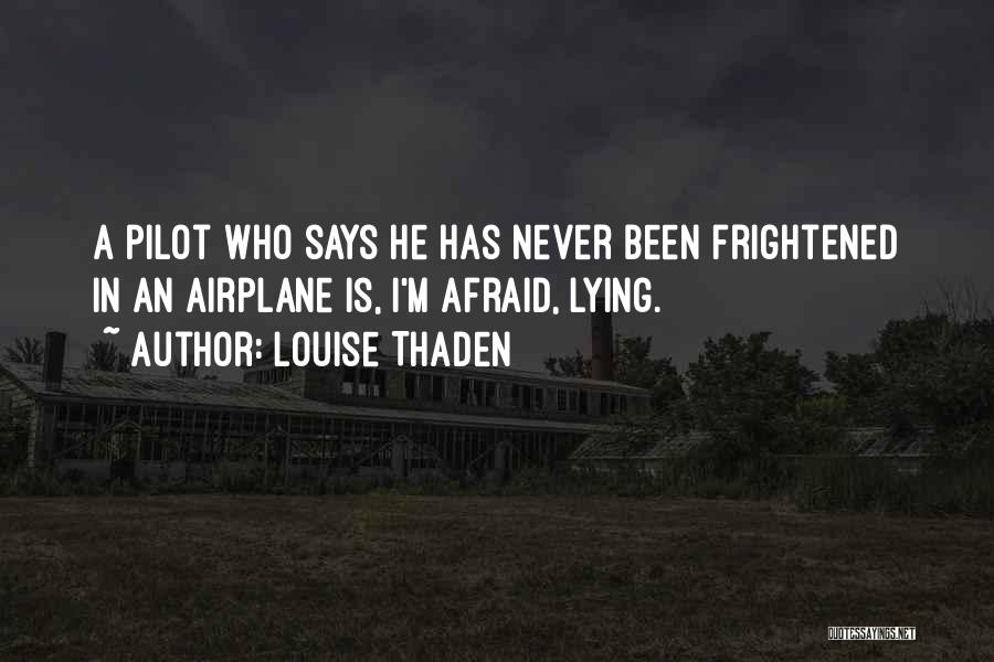 Louise Thaden Quotes 1417477