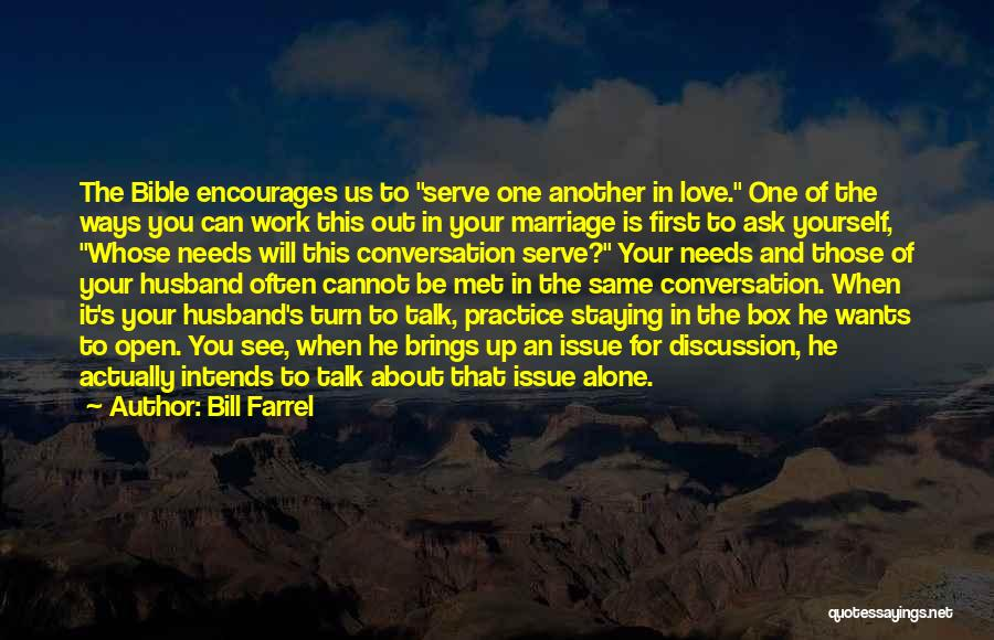 Love Actually Quotes By Bill Farrel
