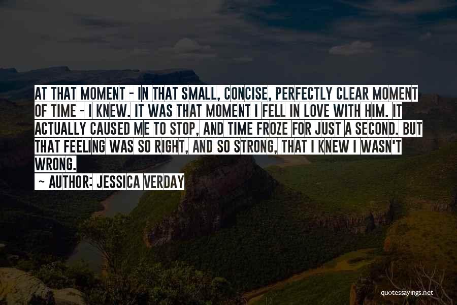 Love Actually Quotes By Jessica Verday