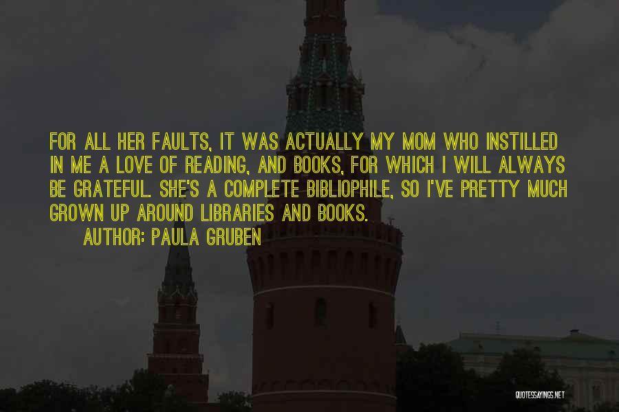Love Actually Quotes By Paula Gruben