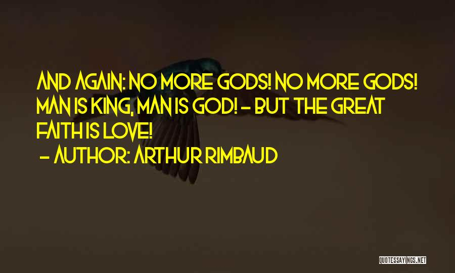 Love Again Quotes By Arthur Rimbaud