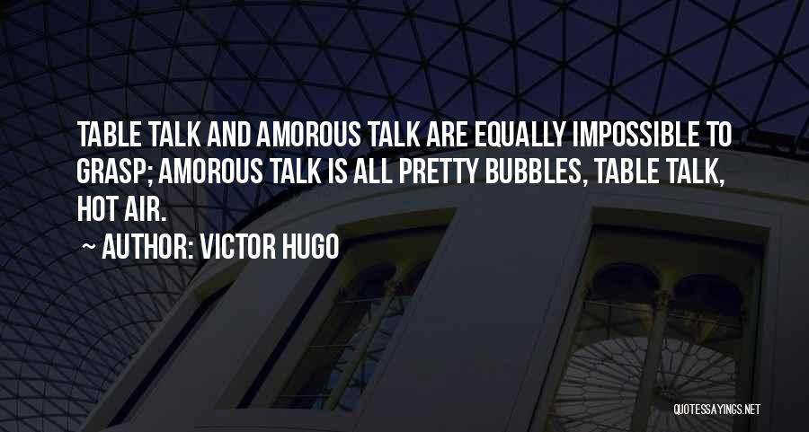Love All Equally Quotes By Victor Hugo
