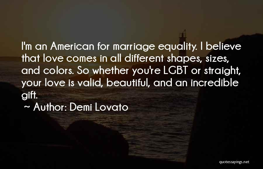 Top 29 Quotes Sayings About Love And Marriage Equality