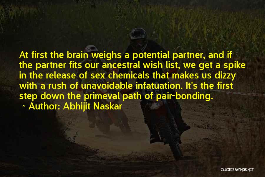 Love Bonding Quotes By Abhijit Naskar