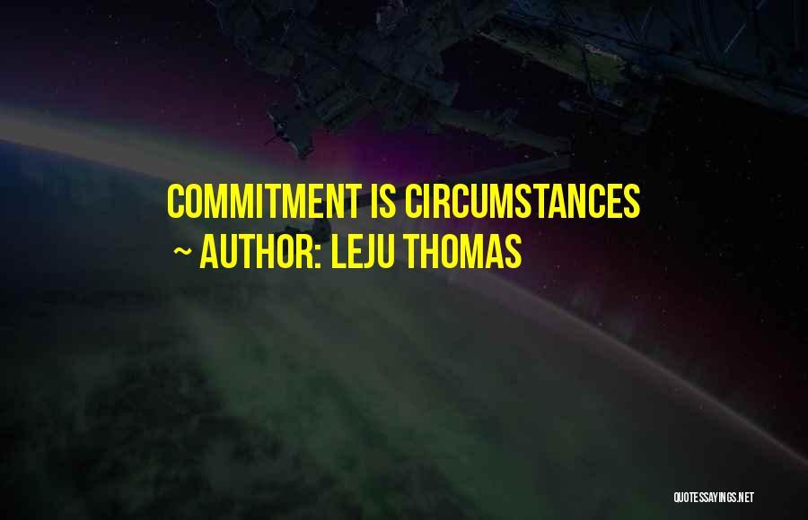 Love Bonding Quotes By Leju Thomas