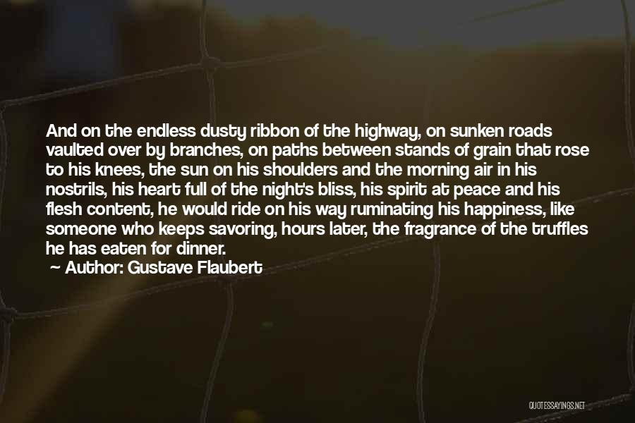 Love Branches Quotes By Gustave Flaubert