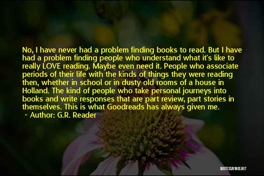 Love Quotes Goodread