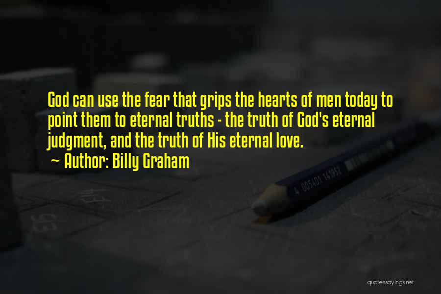 Love Hearts And Quotes By Billy Graham