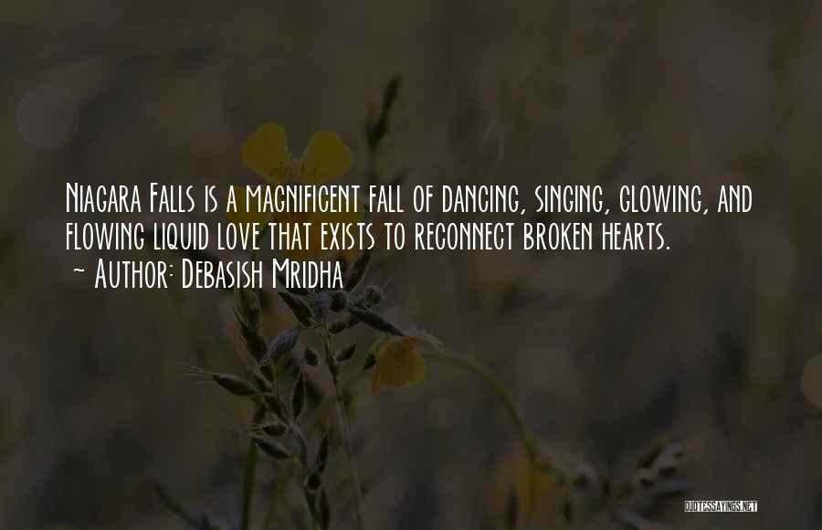 Love Hearts Broken Quotes By Debasish Mridha