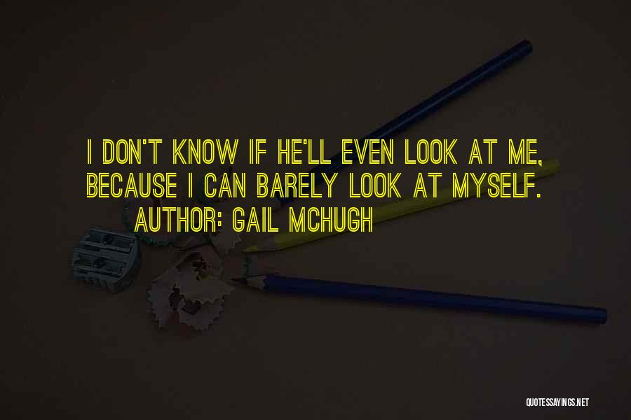 Love Hearts Broken Quotes By Gail McHugh