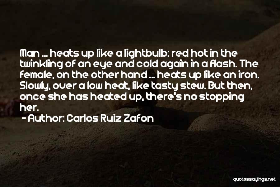 Love Her Like No Other Quotes By Carlos Ruiz Zafon