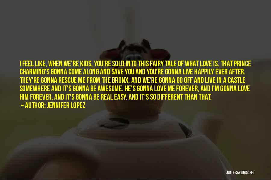 Love Him Like Quotes By Jennifer Lopez