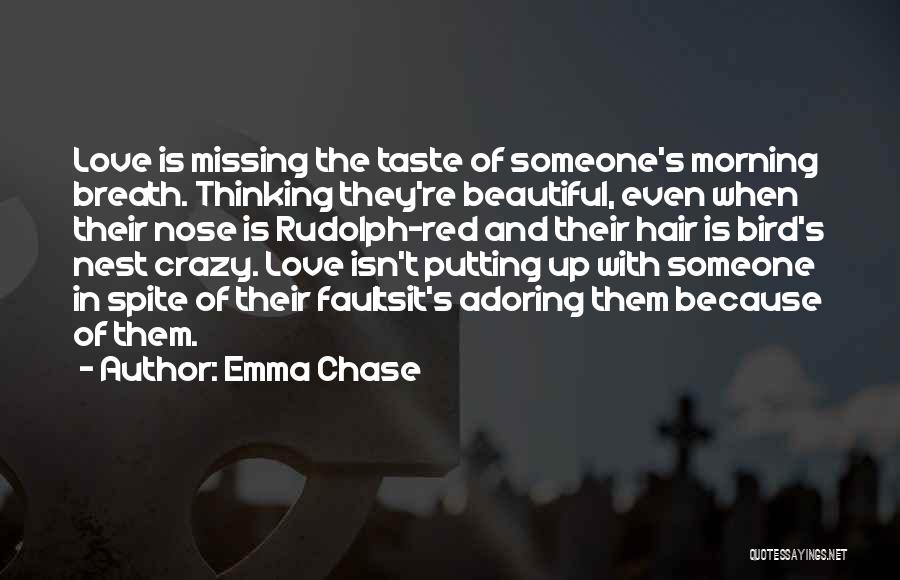 Love In Spite Of Quotes By Emma Chase
