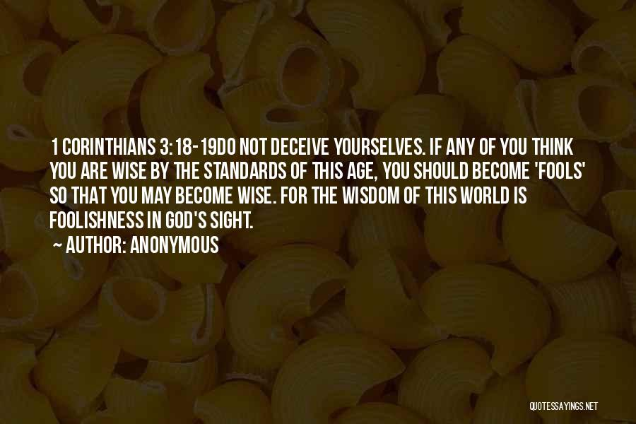 Love In The Bible Quotes By Anonymous