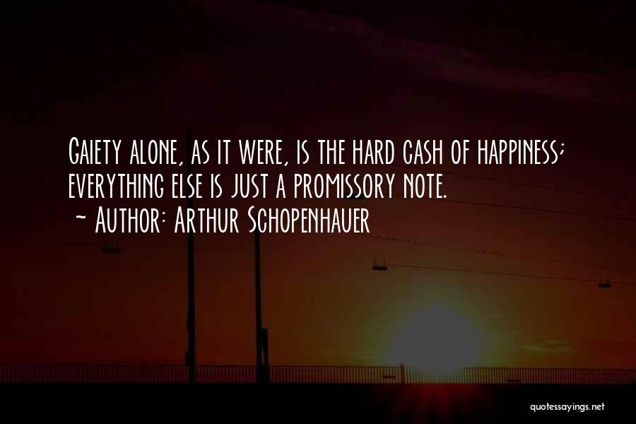 Love Is Hard Quotes By Arthur Schopenhauer
