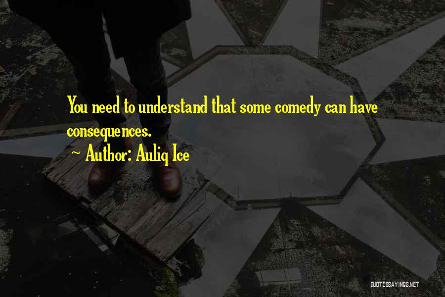 Love Is Just A Joke Quotes By Auliq Ice
