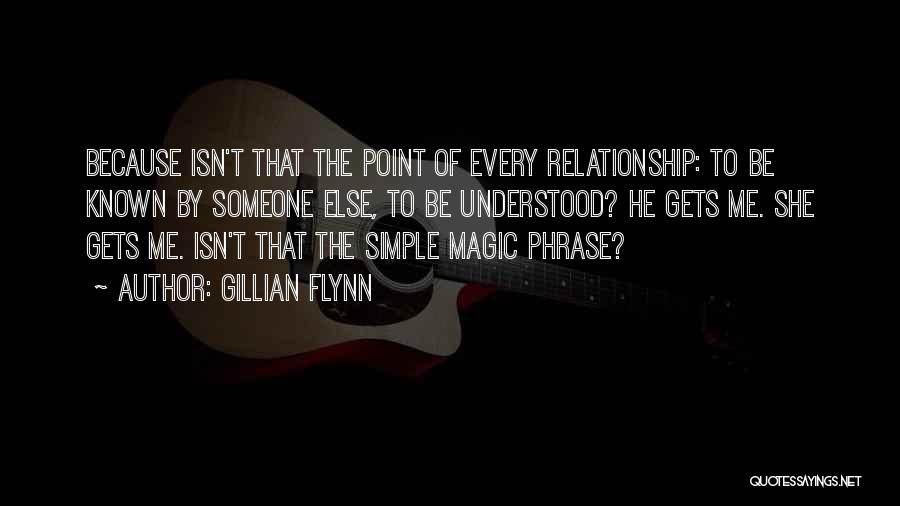 Love Isn't Simple Quotes By Gillian Flynn