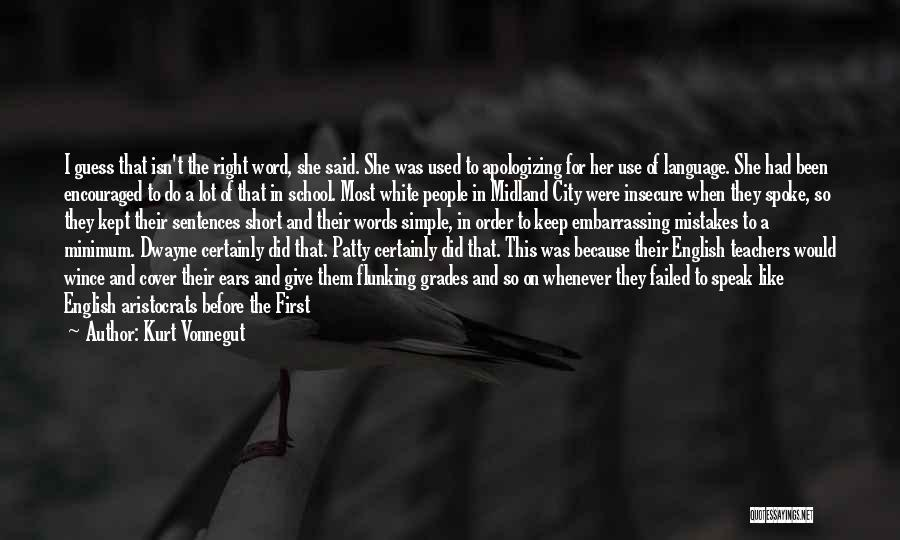 Love Isn't Simple Quotes By Kurt Vonnegut