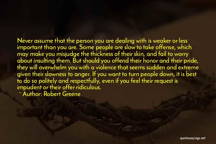 Love Lessons Quotes By Robert Greene