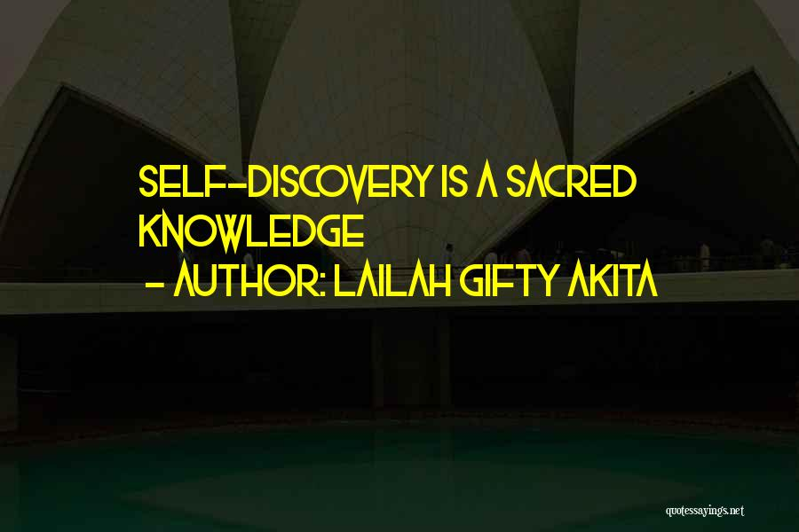 Love Life Learning Quotes By Lailah Gifty Akita
