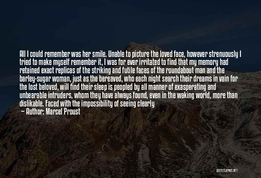 Love Lost And Then Found Quotes By Marcel Proust