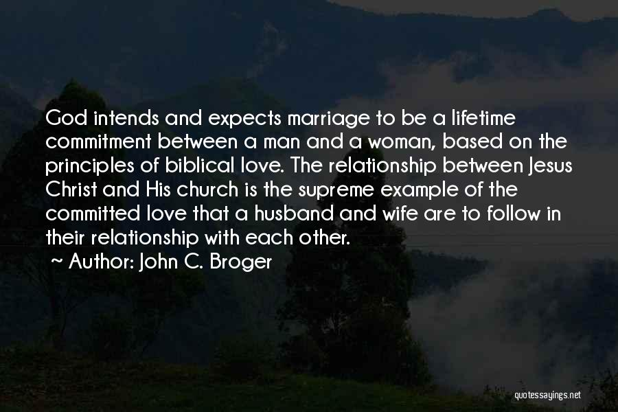 Top 5 Love Marriage Biblical Quotes & Sayings
