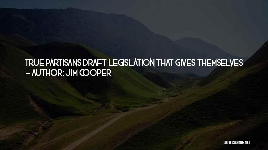 Love Not A Game Quotes By Jim Cooper