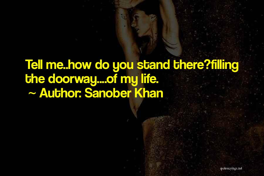 Love Poetic Quotes By Sanober Khan