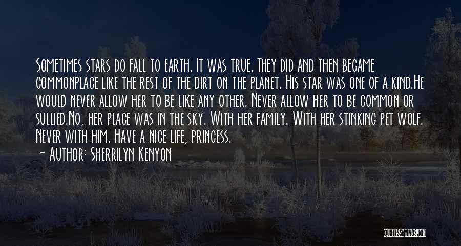 Love Poetic Quotes By Sherrilyn Kenyon