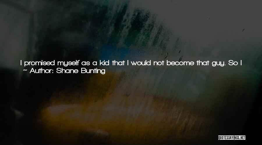 Love Pulse Quotes By Shane Bunting