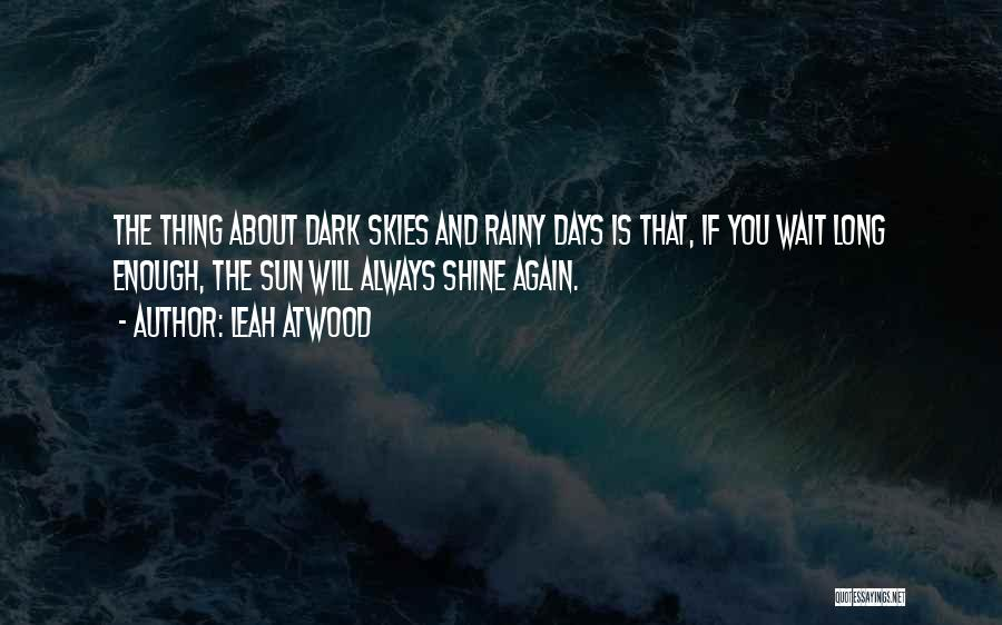 Top 10 Love Rainy Days Quotes & Sayings