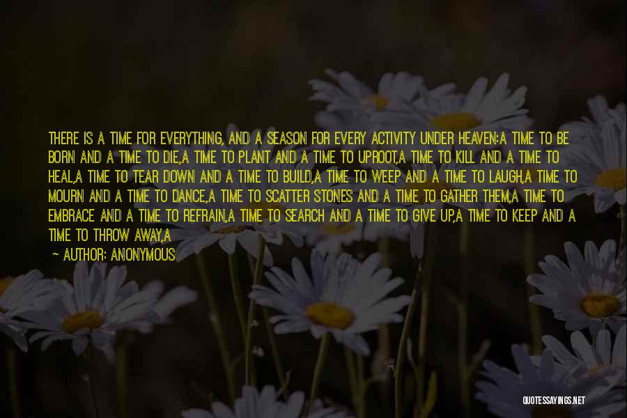 Love Refrain Quotes By Anonymous