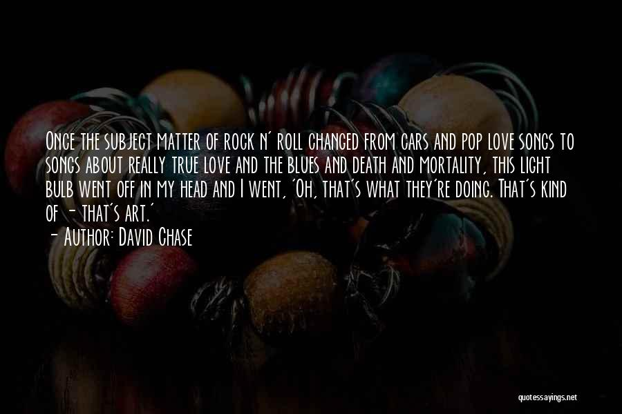 Top 44 Love Rock N Roll Quotes Sayings