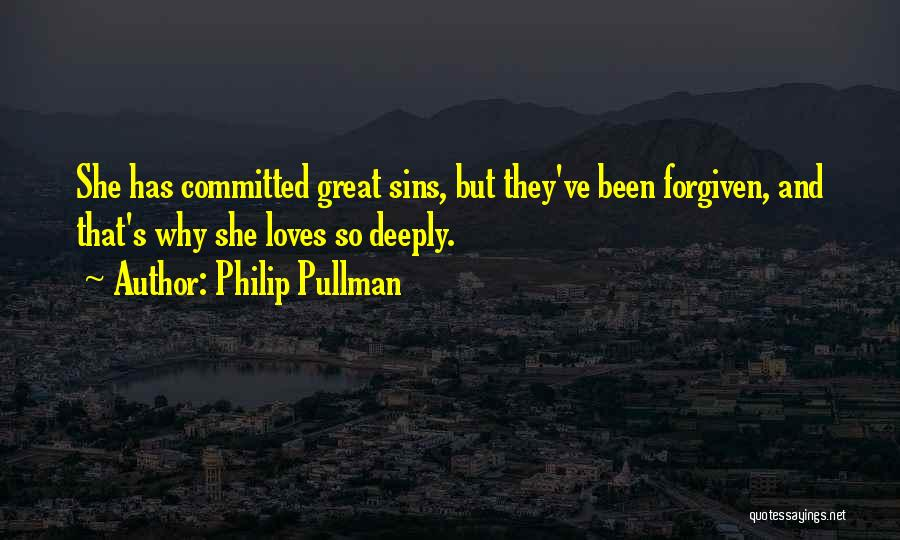 Love Second Chances Quotes By Philip Pullman