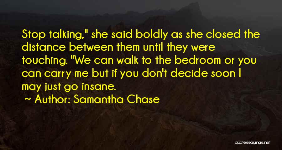 Love Second Chances Quotes By Samantha Chase