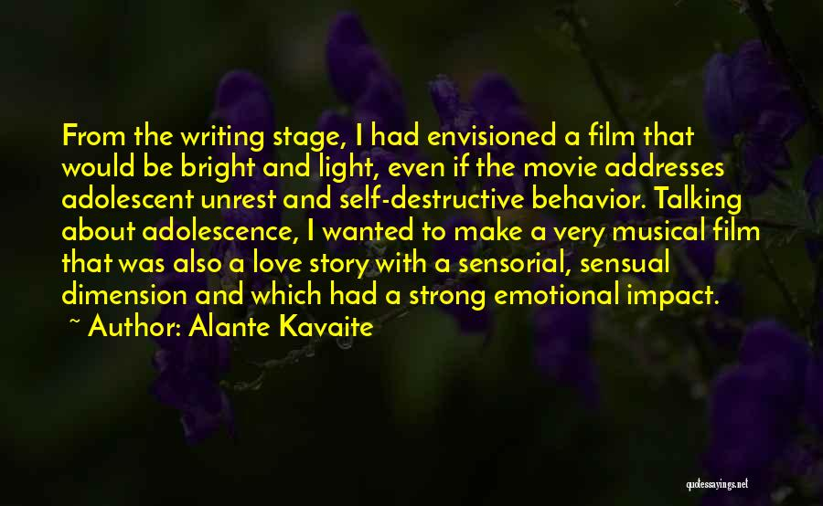 Love Story The Movie Quotes By Alante Kavaite