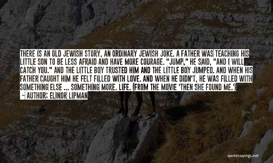 Love Story The Movie Quotes By Elinor Lipman