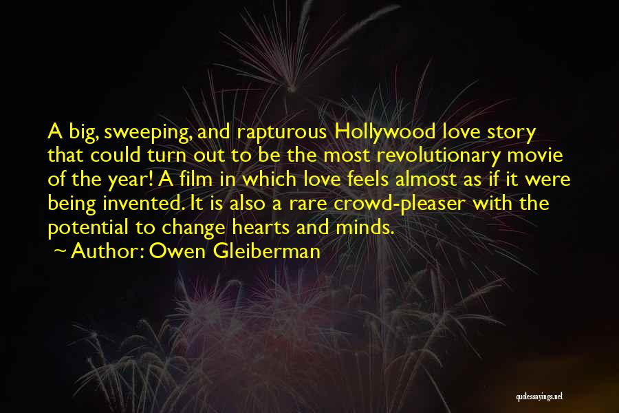 Love Story The Movie Quotes By Owen Gleiberman