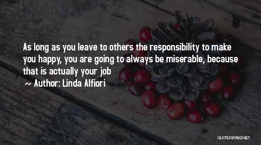 Love Tips Quotes By Linda Alfiori