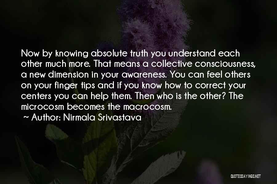 Love Tips Quotes By Nirmala Srivastava