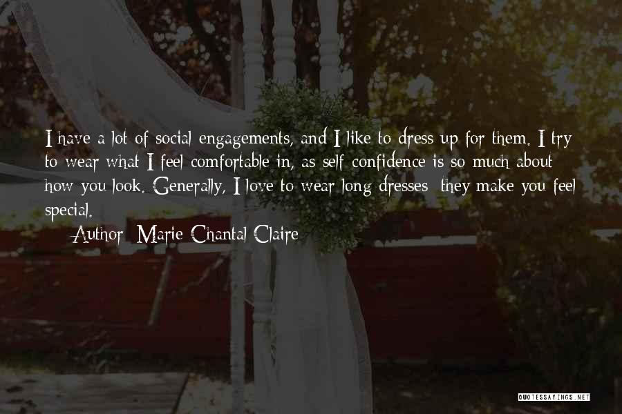 Love To Dress Up Quotes By Marie-Chantal Claire
