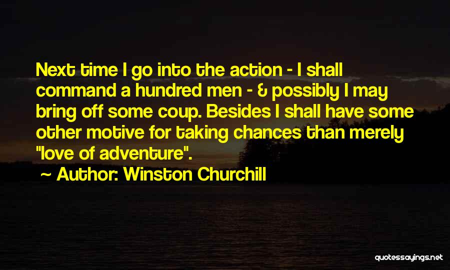Love Winston Churchill Quotes By Winston Churchill