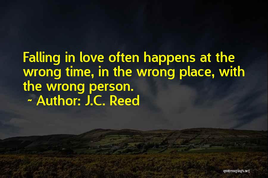 Top 89 Quotes & Sayings About Love With The Wrong Person