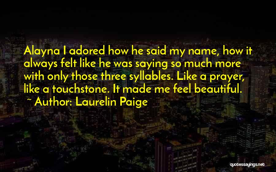Love Withers Quotes By Laurelin Paige