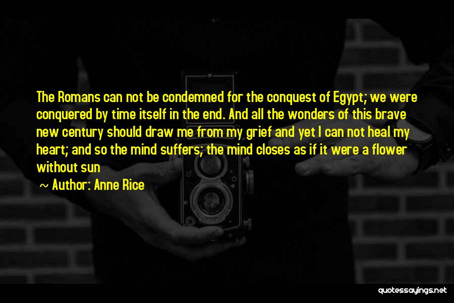 Love Without End Quotes By Anne Rice