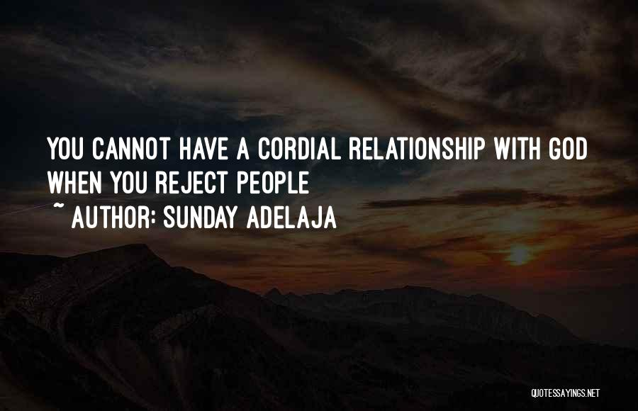 Love You Cannot Have Quotes By Sunday Adelaja